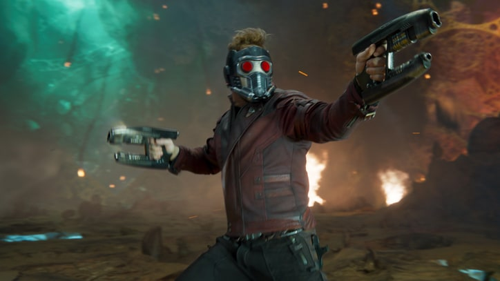 'Guardians of the Galaxy Vol. 2': Why Marvel's Misfit-Filmmaker Gamble Works