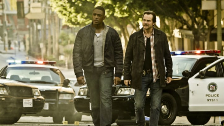 The Real LAPD Detective Behind TV's 'Training Day' Series