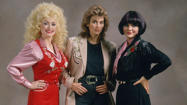Hear Dolly Parton, Emmylou Harris and Linda Ronstadt's Glorious 'Children'