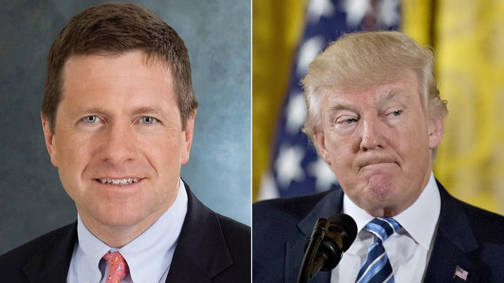 Trump SEC Pick Jay Clayton Connected to Mysterious Firm