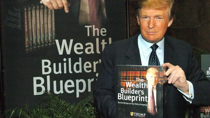 Trump University: Former For-Profit Prof Explains Why It's the Worst