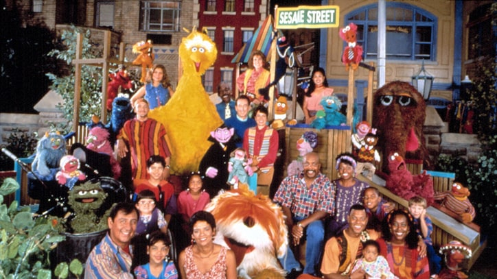 'Sesame Street' Fires Three Veteran Cast Members