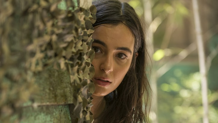 'The Walking' Dead' Recap: Eccentric Ladyland