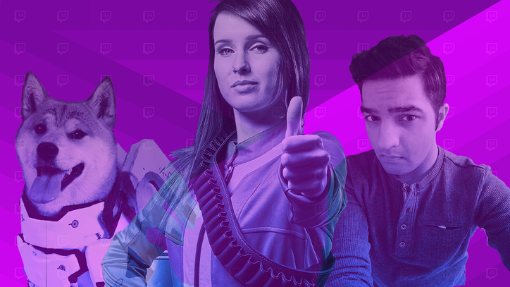 21 Trailblazing Twitch Streamers to Watch Now