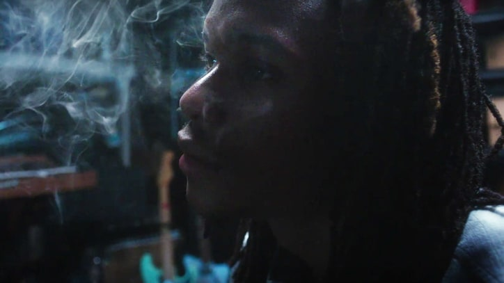 Watch Ty Dolla $ign's Surprisingly Tragic 'Side Effects' Video