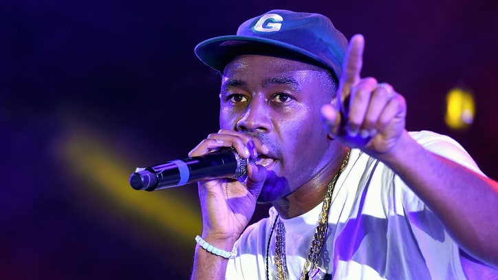 Tyler, the Creator Announces Winter North American Tour