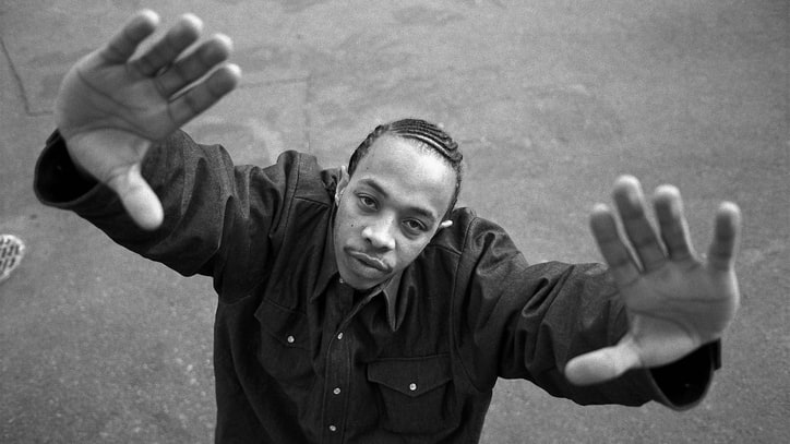 Wu-Tang Clan's U-God Preps New Memoir