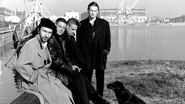 U2's 'The Joshua Tree': 10 Things You Didn't Know