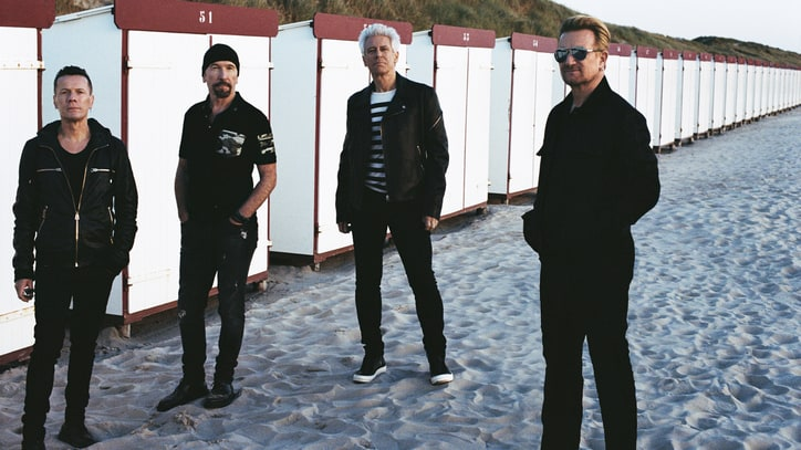 Review: U2 Faces Down Mortality, Reconnects With the Power of Music