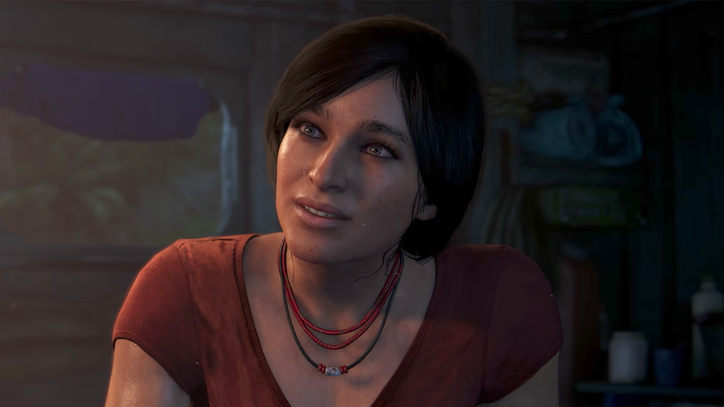 See the New 'Uncharted: The Lost Legacy' Trailer from Sony's E3 Event