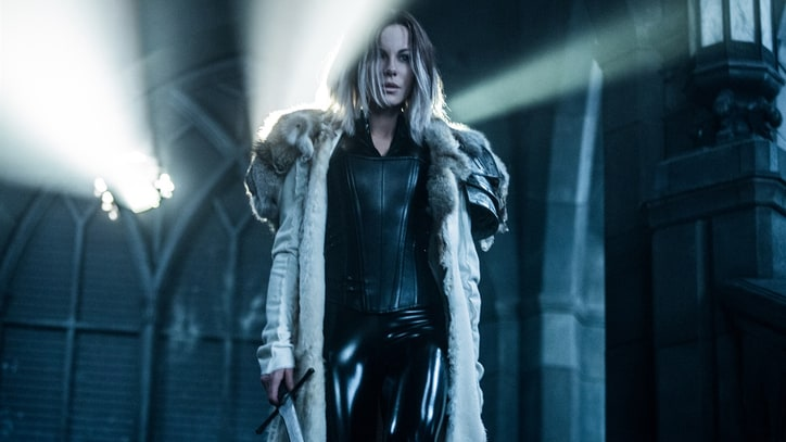 'Underworld: Blood Wars' Review: Why Won't This Vampire Franchise Die Already?