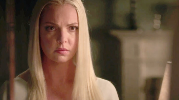 'Unforgettable' Review: Vengeful-Female Thriller Is Pure Sexist Exploitation