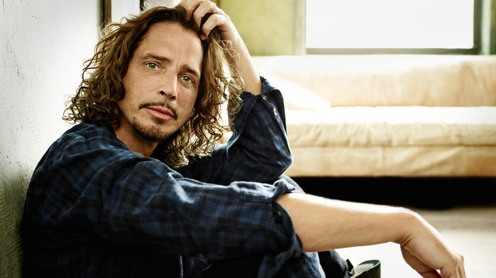 Chris Cornell's Daughter Pens Poignant Father's Day Note