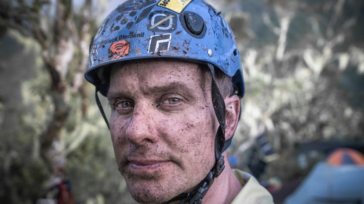 Mountaineer Mike Libecki's Fitness Philosophy
