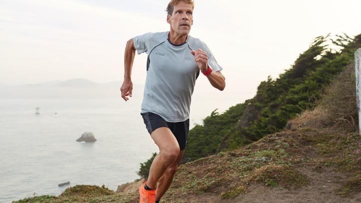 Ultra-Running Legend Dean Karnazes' Most Challenging Race Moment