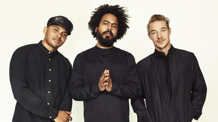 Hear Major Lazer, Nicki Minaj, PartyNextDoor Unite on Suave 'Run Up'