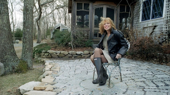 Carly Simon on Trolling Trump With 'You're So Vain,' Lost Mick Jagger Duet