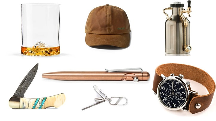 The Tie-Free Father's Day Gift Guide — 20 Perfect Things For Dad