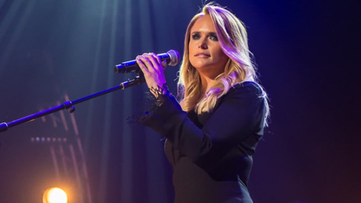 Miranda Lambert, Willie Nelson Mesmerize at Merle Haggard Tribute