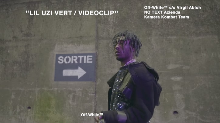 Watch Lil Uzi Vert's Unnerving 'XO Tour Llif3' Video