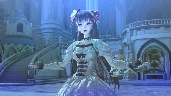 See Swords, Hair and Sad Songs in 'Valkyria Revolution' Trailer