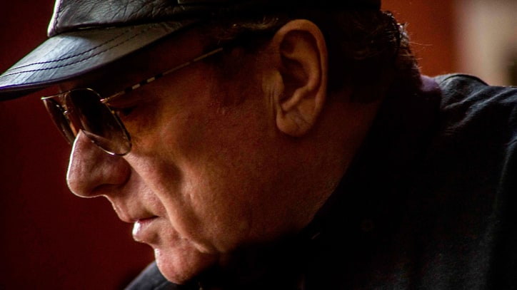 Review: Van Morrison Brings Vintage Chill to 'Keep Me Singing'