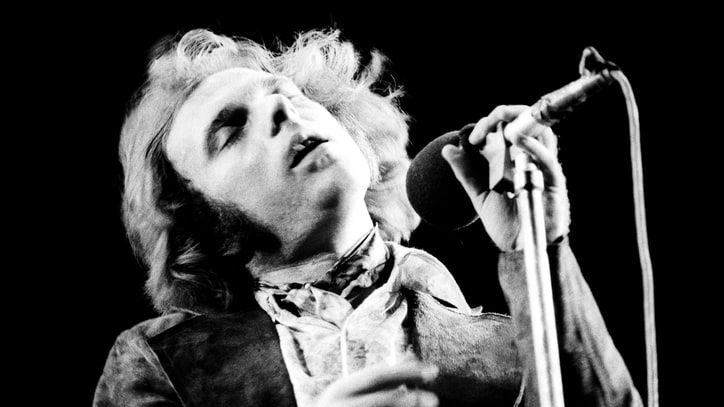 Inside Van Morrison's Legendary 'It's Too Late to Stop Now' Tour