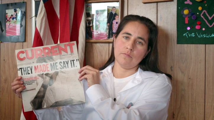 Inside Case Behind Wrongful Conviction Doc 'Southwest of Salem'