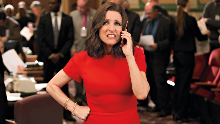 'Veep': Why the Scathing Satire Is Perfect Portrait of Our Political Reality