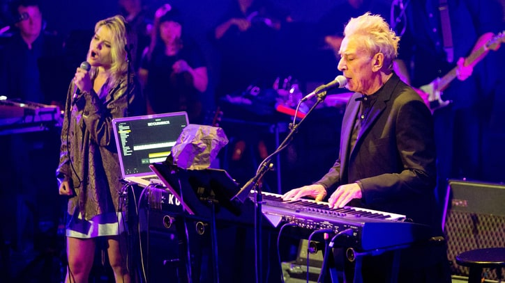 John Cale Stages Roaring Tribute to Velvet Underground With MGMT, Sky Ferreira, Animal Collective, More