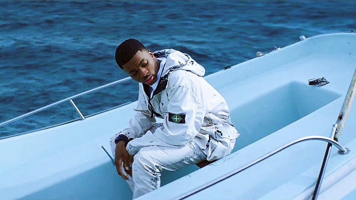 Vince Staples Previews New LP With Striking 'Big Fish' Video