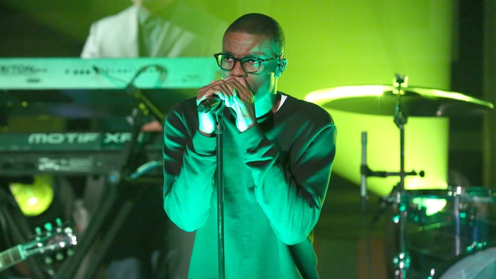 See Vince Staples' Potent 'Smile' Performance With the Roots