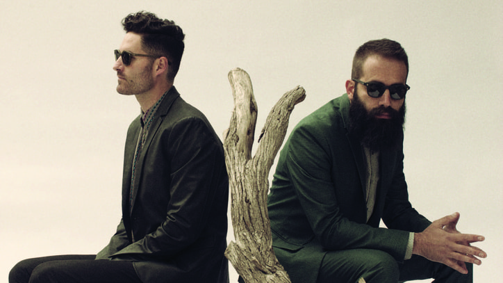 Capital Cities: Inside 'Safe and Sound' Hitmakers' Home-Brewed Second LP