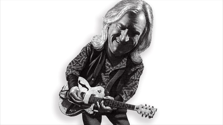 The Last Word: Joe Walsh on the Future of the Eagles, Trump and Turning 70