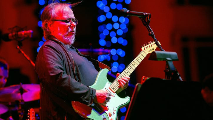 Watch Steely Dan's Final Concert With Walter Becker