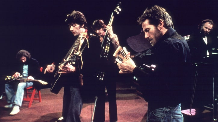 Why the Band's 'The Last Waltz' Is the Greatest Concert Movie of All Time