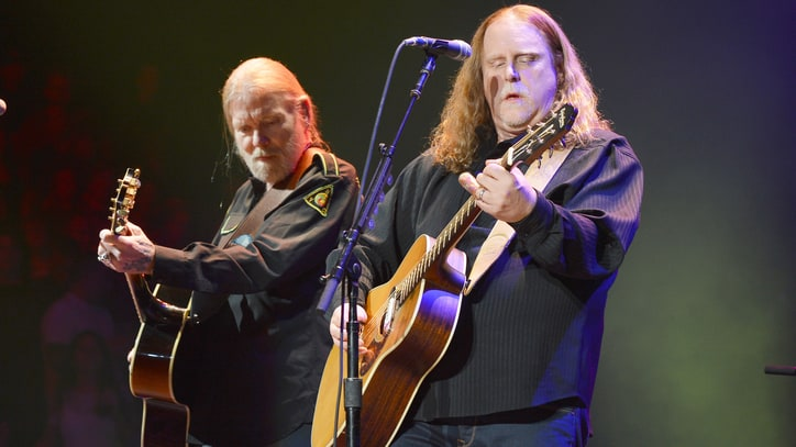 Warren Haynes Talks Gregg Allman's Influence, Struggles and Enduring Legacy