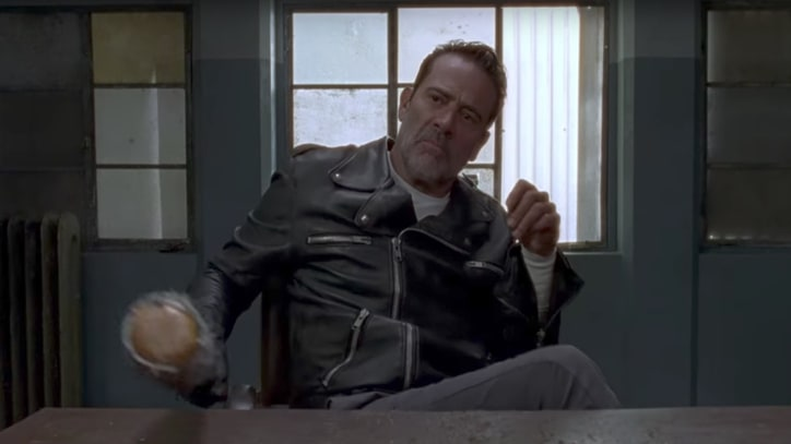 'The Walking Dead': Watch Explosive Season Eight Preview