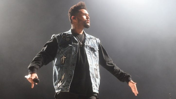 The Weeknd Expands Starboy: Legend of the Fall Tour