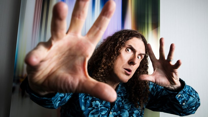 Weird Al Yankovic Breaks Down His Upcoming 'Ill-Advised Vanity Tour'