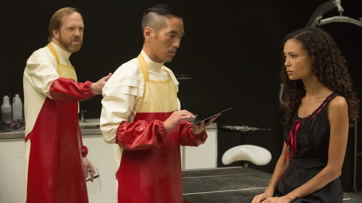 'Westworld' Recap: Human Resources