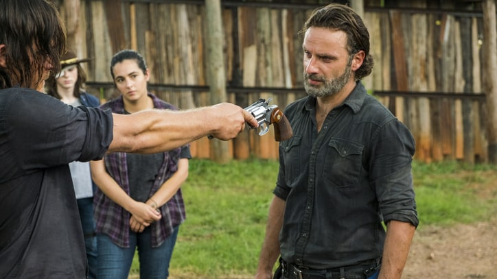 'The Walking Dead': Everything You Need to Know for Midseason 7 Premiere