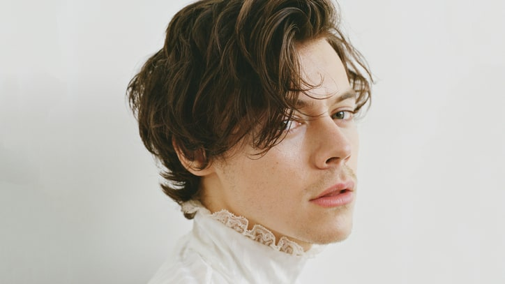 7 Things We Learned About Harry Styles' Debut Solo Album