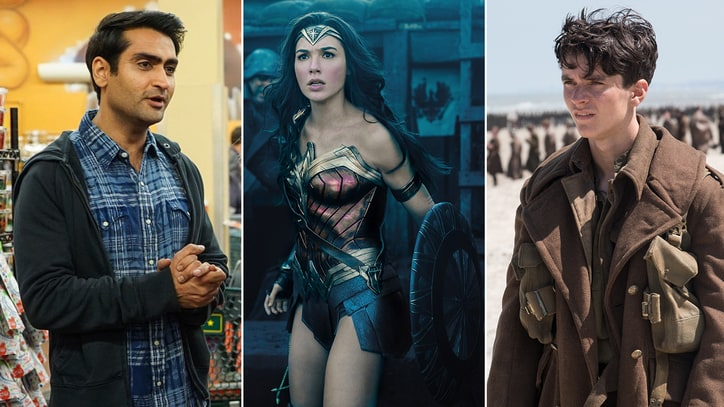 10 Things We Learned From Summer Movie Season 2017
