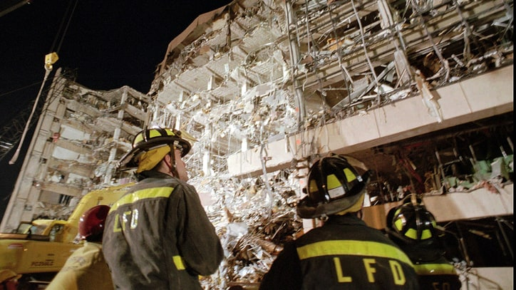 What We Can Learn From Oklahoma City Bombing in Age of Trump