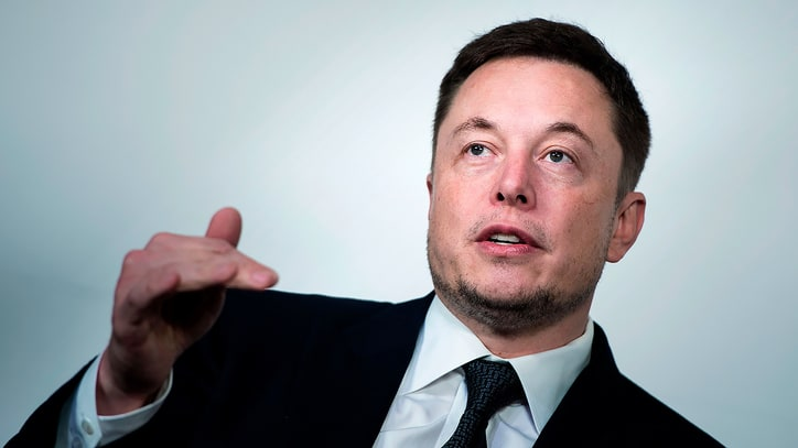 Elon Musk on His Fears, Dreams, Twitter, Morality and Mars