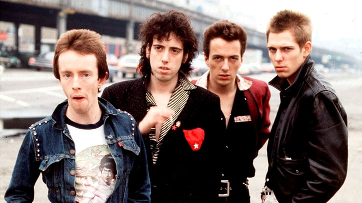 The Clash Honored in Nine Cities With 'International Clash Day'