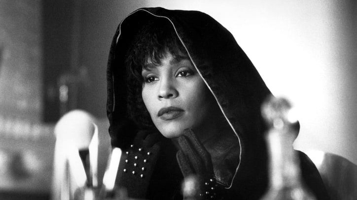 Whitney Houston Estate Details 'The Bodyguard' Reissue