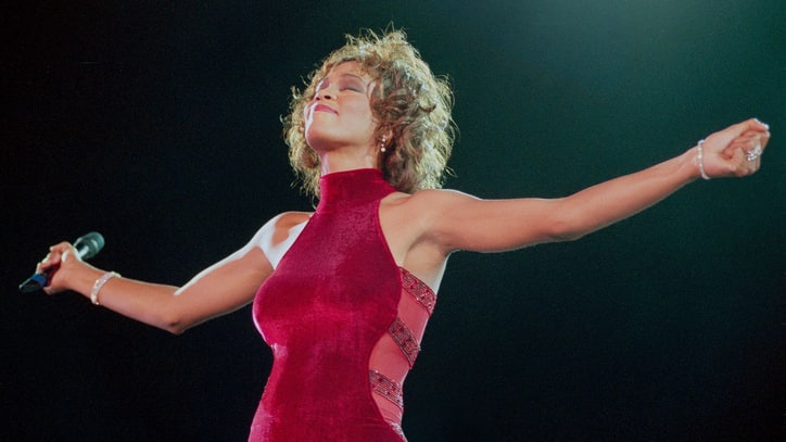 'Whitney: Can I Be Me' Director Speaks Out on Legendary Singer: 'She Was So Judged'
