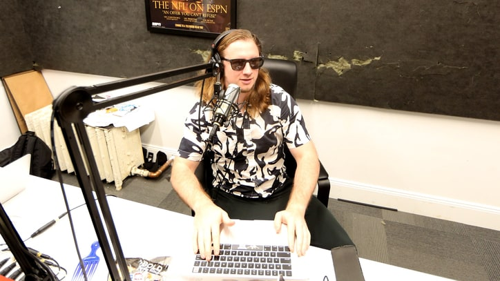 How Did PFT Commenter Become the Unintentional President of the New School in Sports Media?